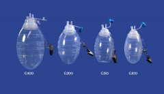 Grenade suction bulb 100ml