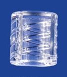 Safety Injection Cap Needleless 10 pack