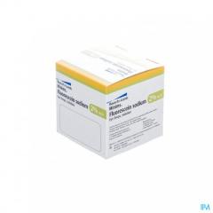 Minims Fluoresceine 2% oogdr. 20x0,5ml