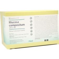 Mucosa compositum 50 x 5 ml