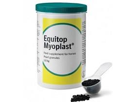 Equitop Myoplast 1500 g