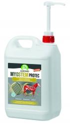 Myostem Protec 4,5 ltr + pump