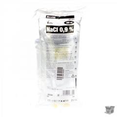 0,9% NACL Viaflo G Gondola