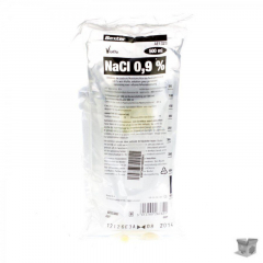NaCl 0,9%