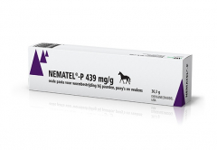 Nematel-P 439 mg/g
