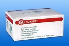 Nobafix Elastic bandage 10 cm x 4m 50 pcs