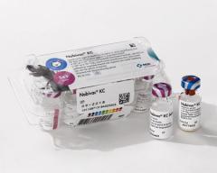 MSD - Nobivac KC 5x1 dose