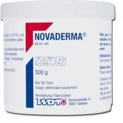 Novaderma Bengen N Salbe / Dose 500 g