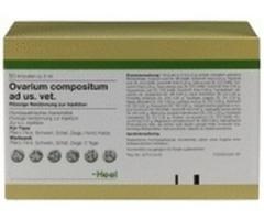 Ovarium compositum 50 x 5 ml