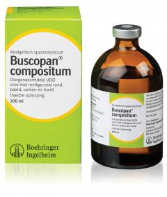 Buscopan Compositum I.V. 100 ml
