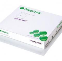 Mepilex - 12 x 20 cm, 5 pcs