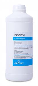 Grovet - Paraffin oil, 1000 ml