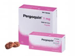 Pergoquin 1 mg