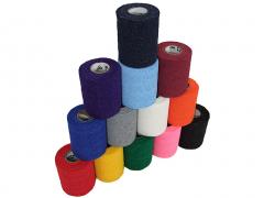 Powerflex bandage 4.5 x 10 cm 18 pcs