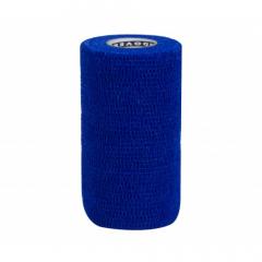 Powerflex bandage 4.5 x 10 cm Blue