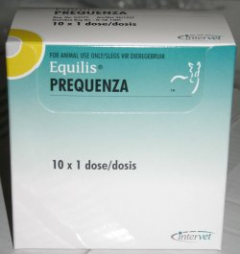 Equilis Prequenza 10 x 1 injector