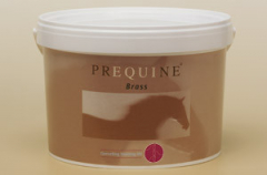 Prequine Brass 1800 g