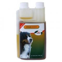 Omega 3-6-9 500 ml Dog