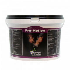Global Medics - Pro-Motion 2,7 kg