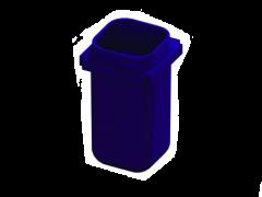 Owl Manor - Purple Centrifuge Bucket, 2 pcs
