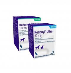 Redonyl Ultra 60 capsules