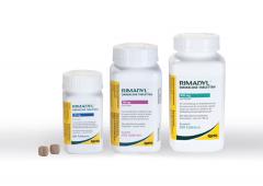 Rimadyl SM. Tabl. 50 mg 100 Tabs