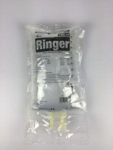 Ringer Viaflo Holland