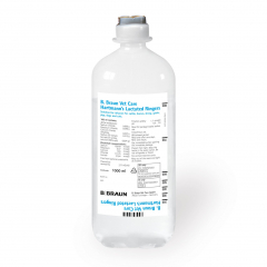 Ringerlactaat Hartmann Infusion 500 ml