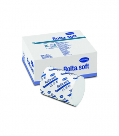 Rolta Soft Polstercotton 3m x 10cm 30 pcs
