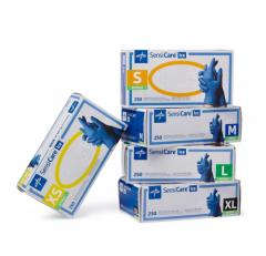 SensiCare Ice 200 pcs gloves pf