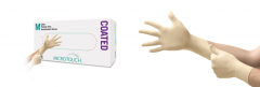 Micro-Touch Examination Gloves