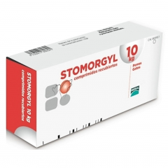 Merial - Stomorgyl 10, 5 x 10 tabs
