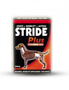 Stride Dog HA Plus 200 ml