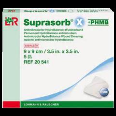 Suprasorb X + PHMB | REF 20 541