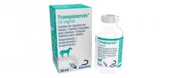 Tranquinervin 10 mg/ml opl. inj. 20ml