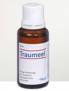 Traumeel S druppels 100 ml