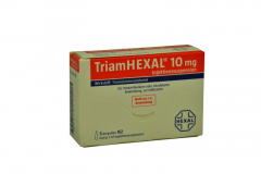 Triamhexal 10mg 5 Amp. x 1 ml