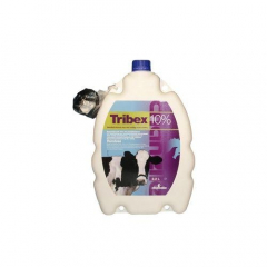 Chanelle - Tribex 10%, 2,2L