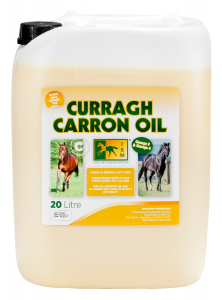 Curragh Carron Oil 20 ltr