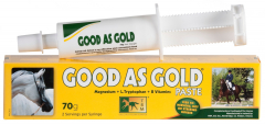 Good as Gold Paste 70 g