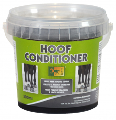 Hoof Conditioner Black 500 ml