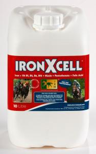 IronXcell 10 L