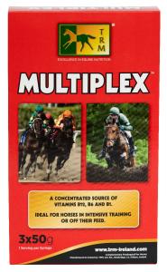 TRM - Multiplex Syringe 3 x 50 g