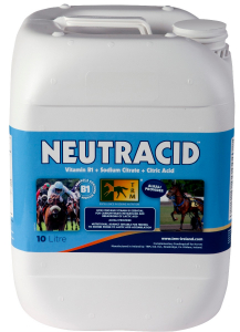Neutracid 10 ltr