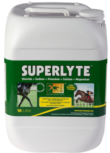 Superlyte 221 Syrup 10 ltr