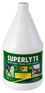 Superlyte 221 Syrup 3,75 ltr
