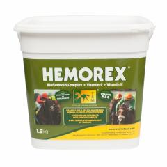 Hemorex 1,5 kg