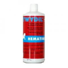 Hematinic 1000 ml