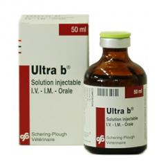 Ultra B 50 ml