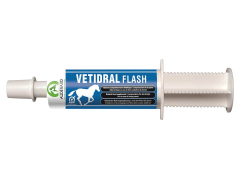 Vetidral flash 60 ml - Electrolytes
